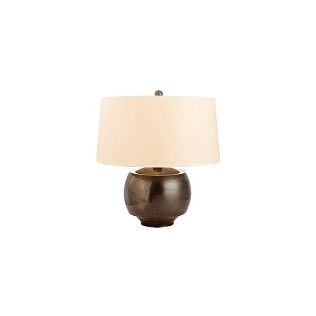Holden Table Lamp by Hudson Valley Lighting | L164-DB