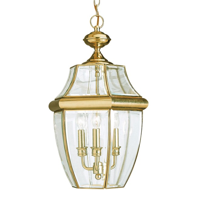 Lancaster Outdoor Pendant  by Sea Gull Lighting