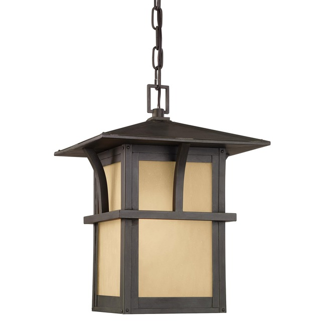 Medford Lakes Outdoor Pendant  by Sea Gull Lighting