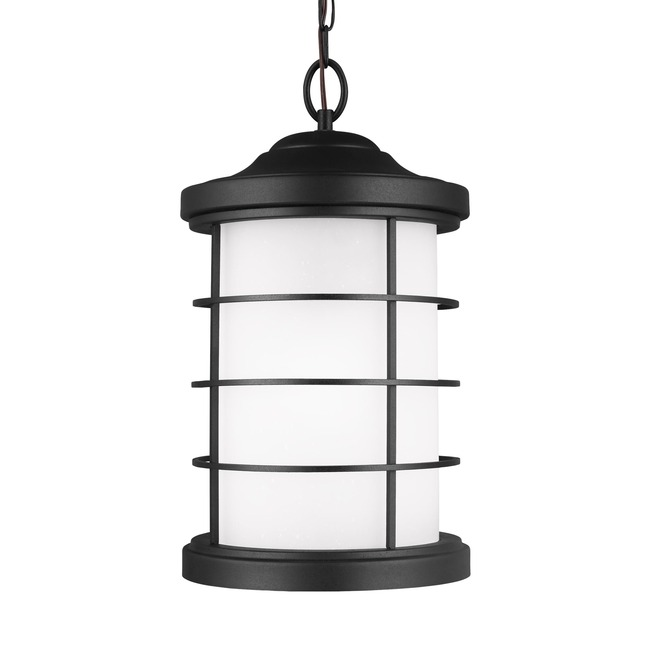 Sauganash Outdoor Pendant - OPEN BOX  by Sea Gull Lighting
