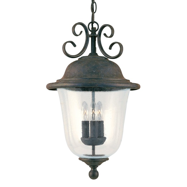 Trafalgar Outdoor Pendant  by Sea Gull Lighting
