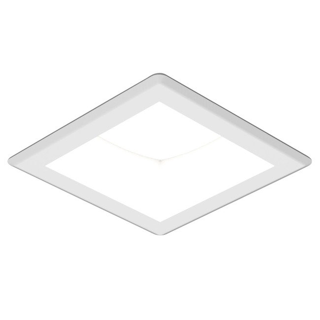 Traverse Unlimited Square Recessed Downlight  by Sea Gull Lighting