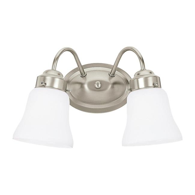 Westmont LED Bathroom Vanity Light  by Sea Gull Lighting