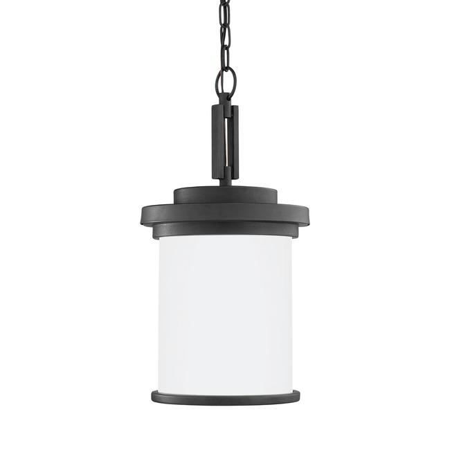 Winnetka Outdoor Pendant  by Sea Gull Lighting