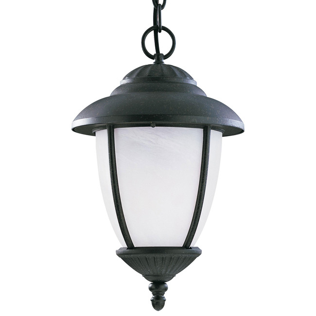 Yorktown Outdoor LED Pendant  by Sea Gull Lighting