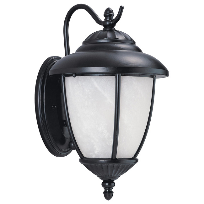 Yorktown Outdoor 84049/50 LED Wall Light  by Sea Gull Lighting