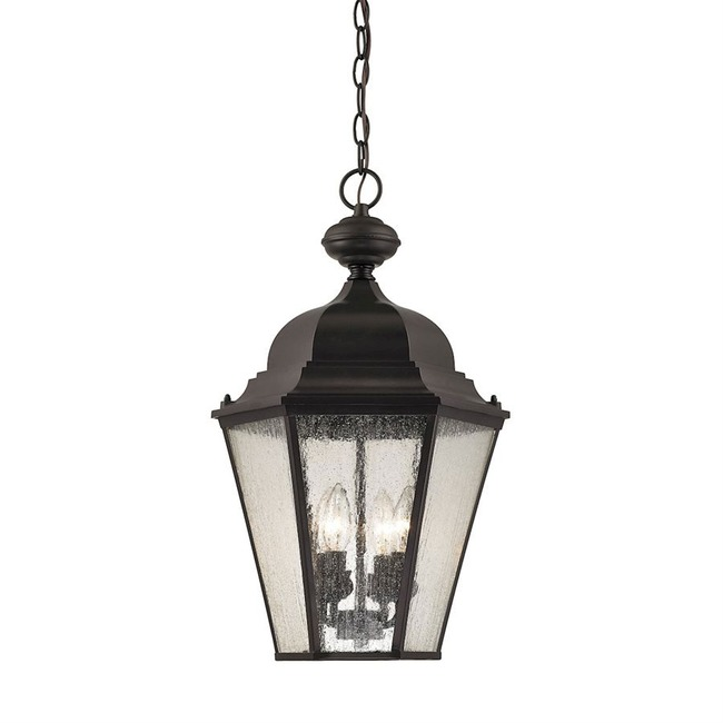 Cotswold Outdoor Pendant  by Thomas Lighting