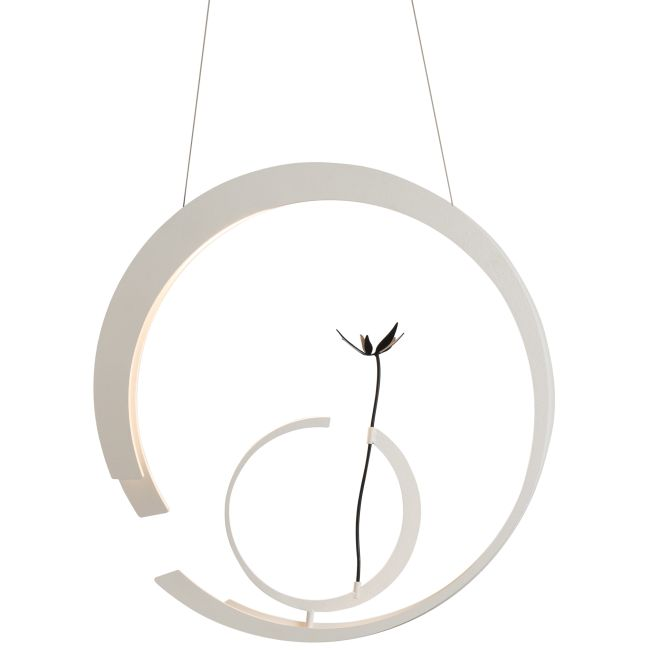 Loves Me Pendant  by Vermont Modern