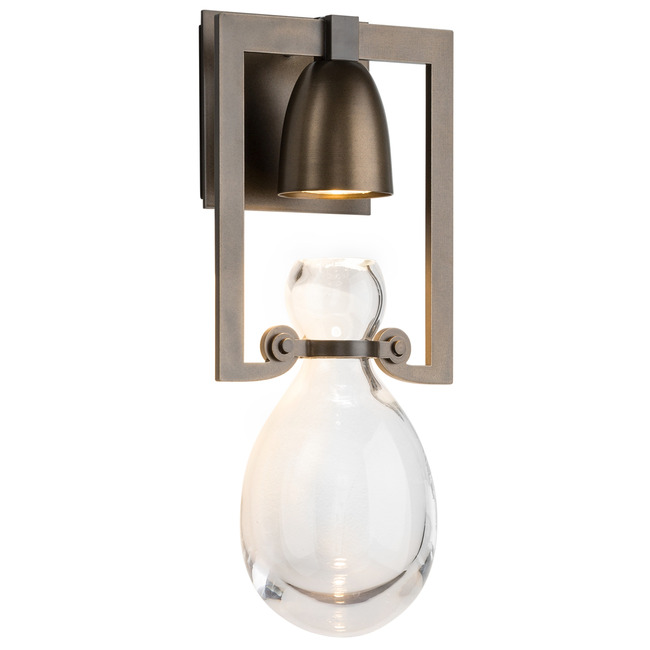 Apothecary Wall Light  by Hubbardton Forge
