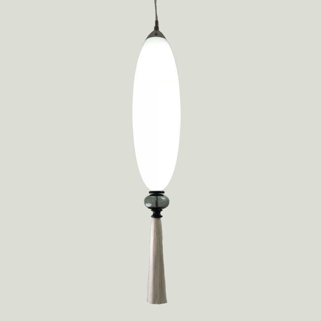 Calliope N3 Pendant by Wonderglass | WG-CALLIOPE-N3-WH