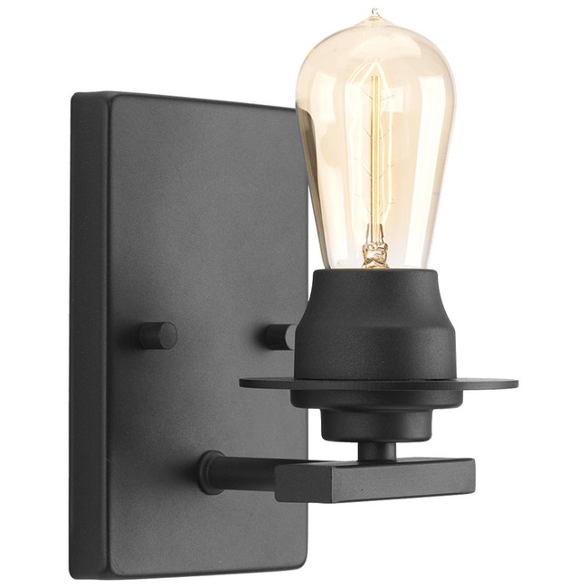 Debut Wall Sconce  by Progress Lighting