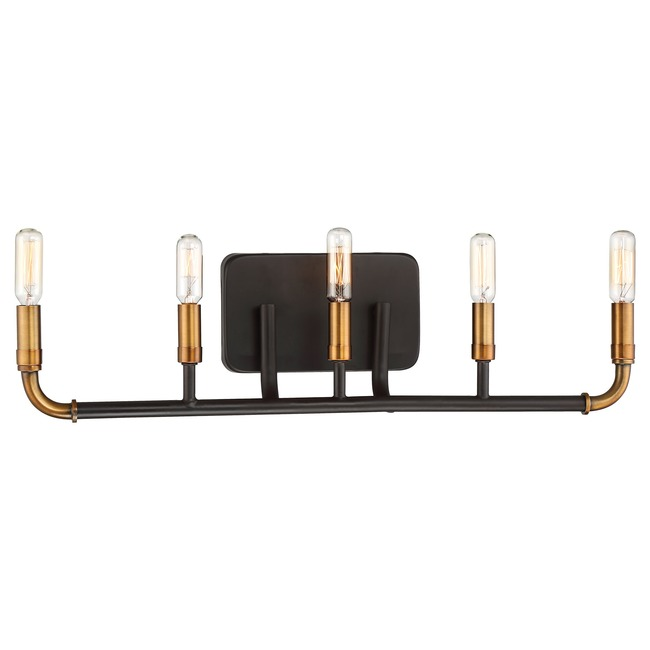Liege Bathroom Vanity Light  by Minka Lavery