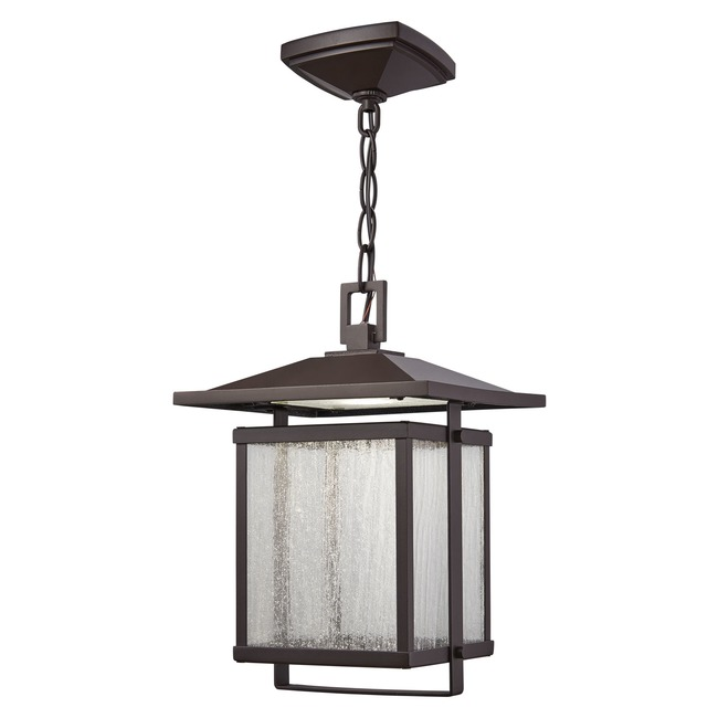 Hillsdale Outdoor Pendant  by Minka Lavery
