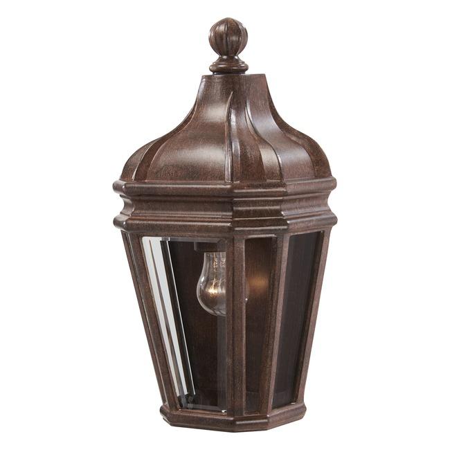 Harrison Outdoor Pocket Lantern  by Minka Lavery