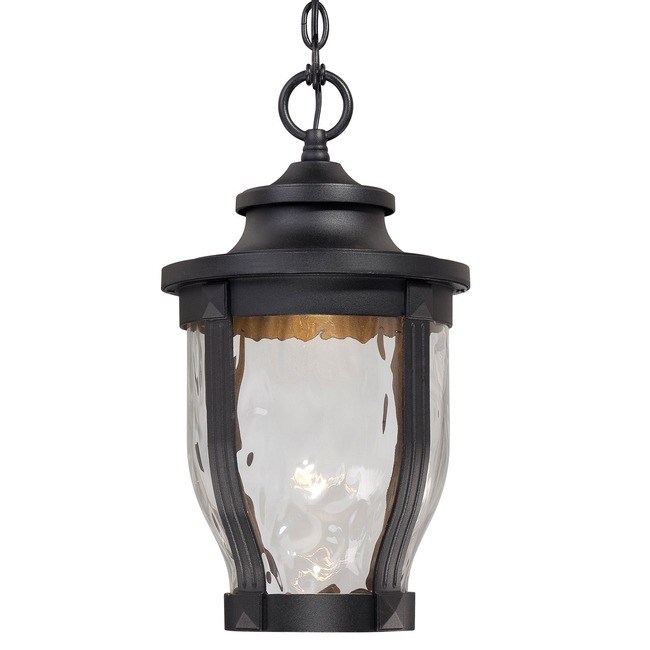 Merrimack Outdoor LED Pendant  by Minka Lavery