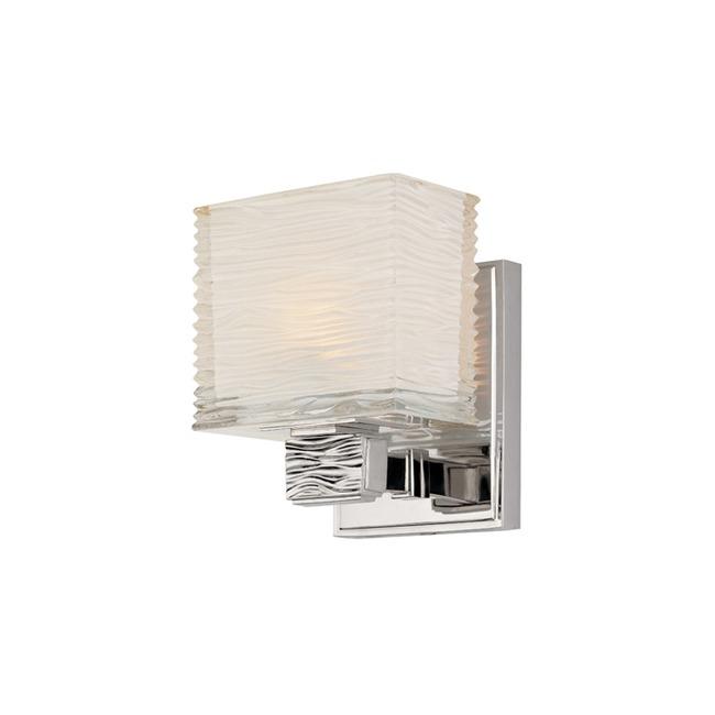 Hartsdale Bathroom Vanity Light by Hudson Valley Lighting | 4661-PN