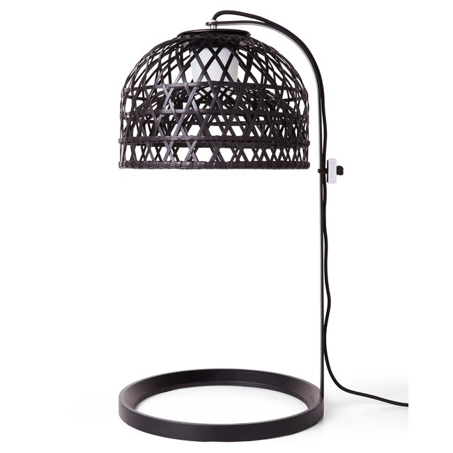 Emperor Table Lamp by Moooi   CUMOLEMT----B