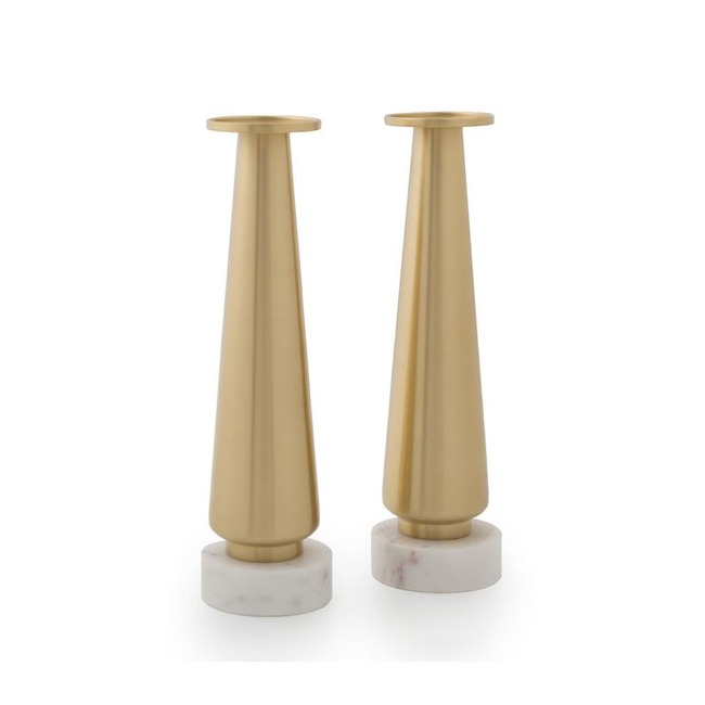 Dogwood Candleholders  by Michael Aram