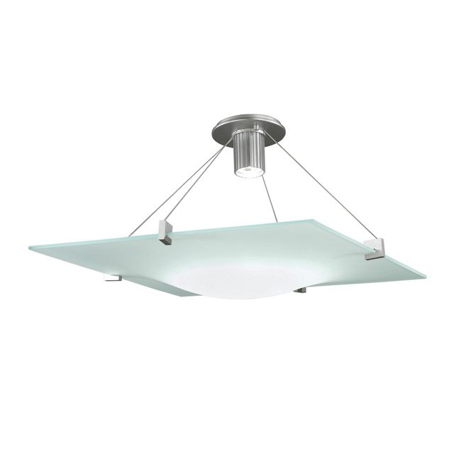 Handkerchief Semi Flush Mount by SONNEMAN - A Way of Light | 3404.04
