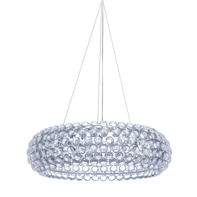 Large Bulle Suspension by Nuevo Living | HGML274
