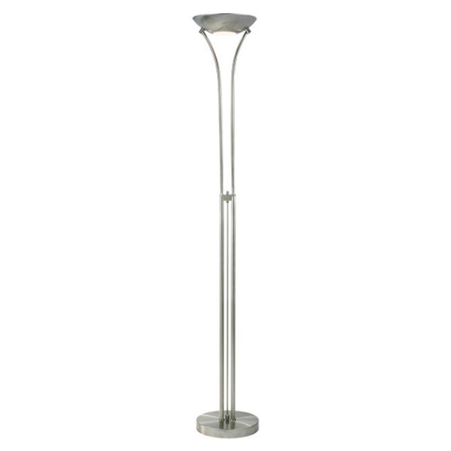 Flare Torchiere Floor Lamp by SONNEMAN - A Way of Light | 3249.13