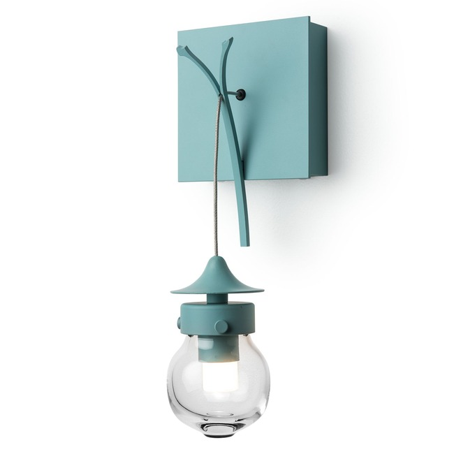 Kiwi Wall Light  by Vermont Modern