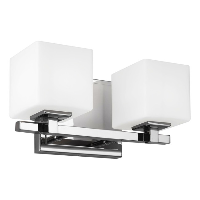 Sutton Bathroom Vanity Light  by Feiss