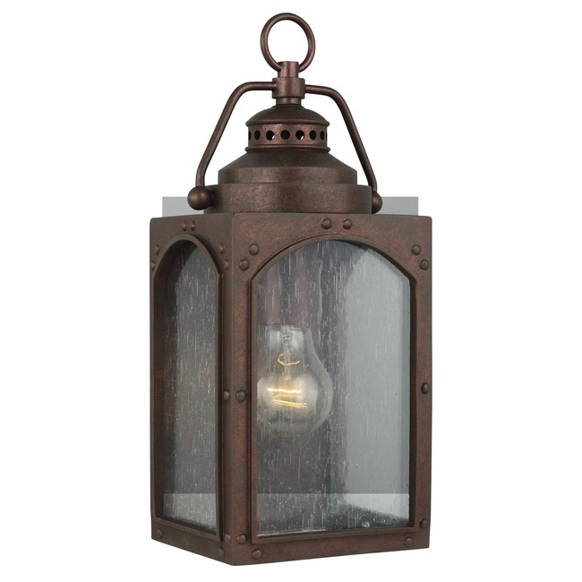 Randhurst Outdoor Wall Sconce  by Feiss