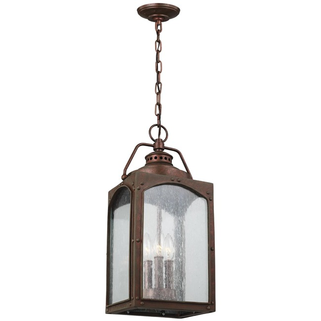 Randhurst Outdoor Pendant  by Feiss