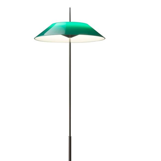 Mayfair Translucent Floor Lamp  by Vibia