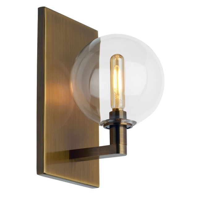 Gambit Single Wall Light  by Tech Lighting