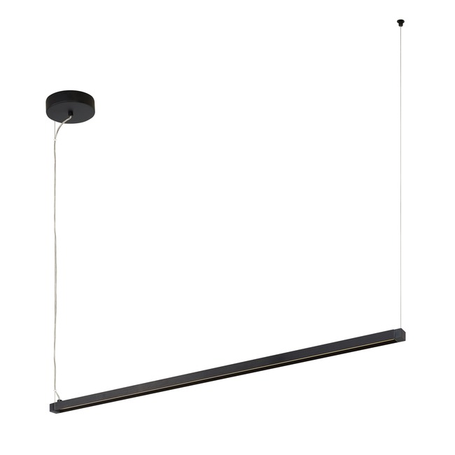 Dyna Linear Suspension w/ Surface Power Supply  by Tech Lighting