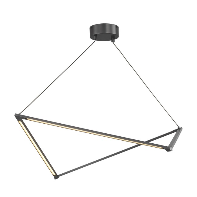 Balto Linear Pendant  by Tech Lighting