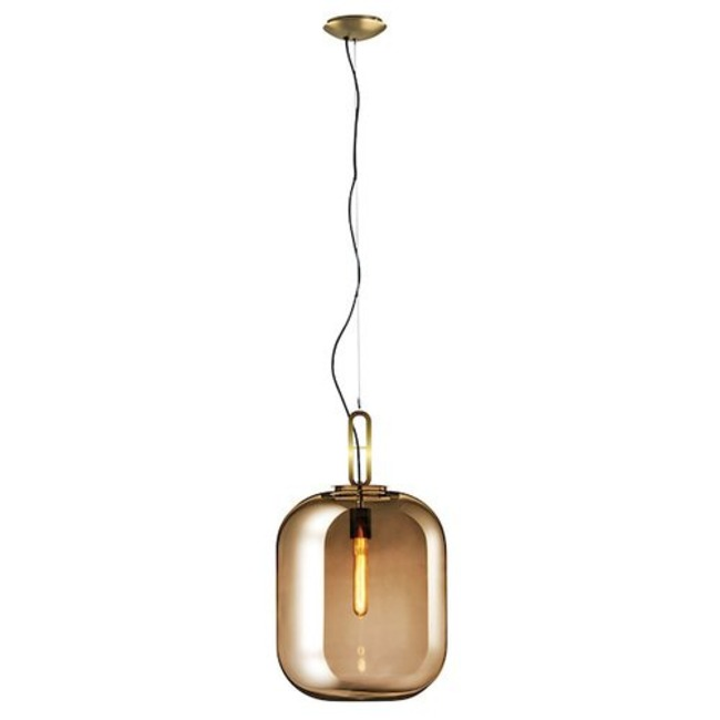 Max Mini Pendant  by Stone Lighting