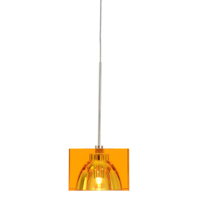 FJ Izar Pendant by PureEdge Lighting | FJ-IZAR-DA-10FT-12-SN