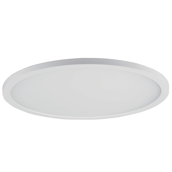 Wafer Round 4000K Ceiling Light Fixture  by Maxim Lighting