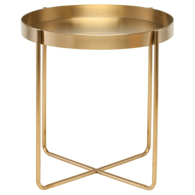 Gaultier Side Table  by Nuevo