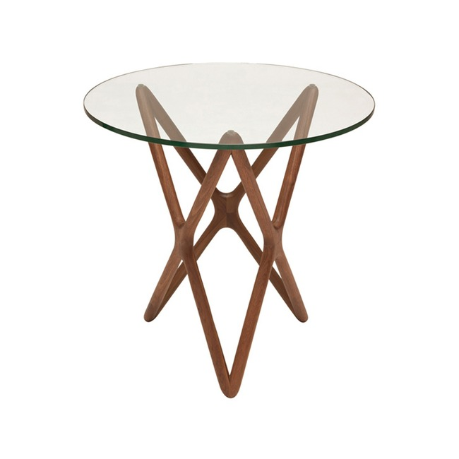 Star Side Table  by Nuevo Living