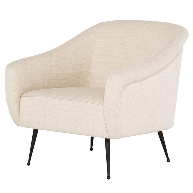 Lucie Occasional Chair  by Nuevo