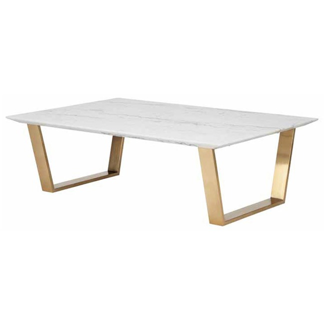 Catrine Coffee Table  by Nuevo