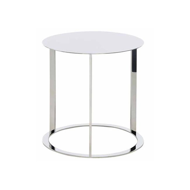 Vera Side Table  by Nuevo