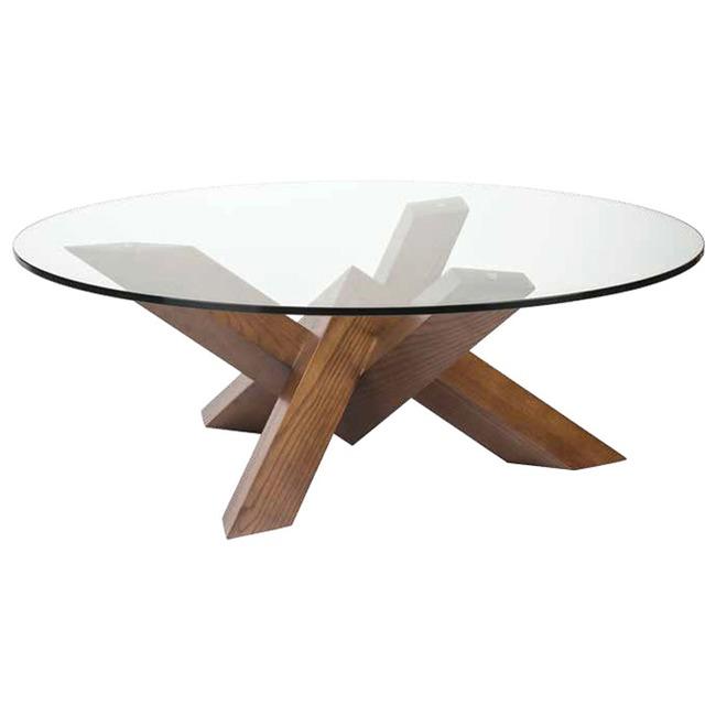 Costa Coffee Table  by Nuevo