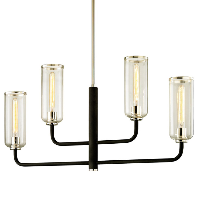 Aeon Linear Pendant  by Troy Lighting
