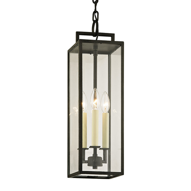 Beckham Outdoor Pendant  by Troy Lighting