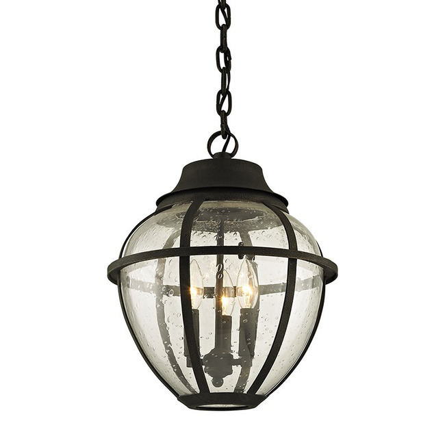 Bunker Hill Outdoor Pendant  by Troy Lighting