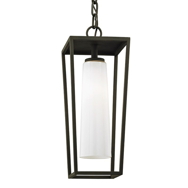 Mission Beach Outdoor Pendant  by Troy Lighting