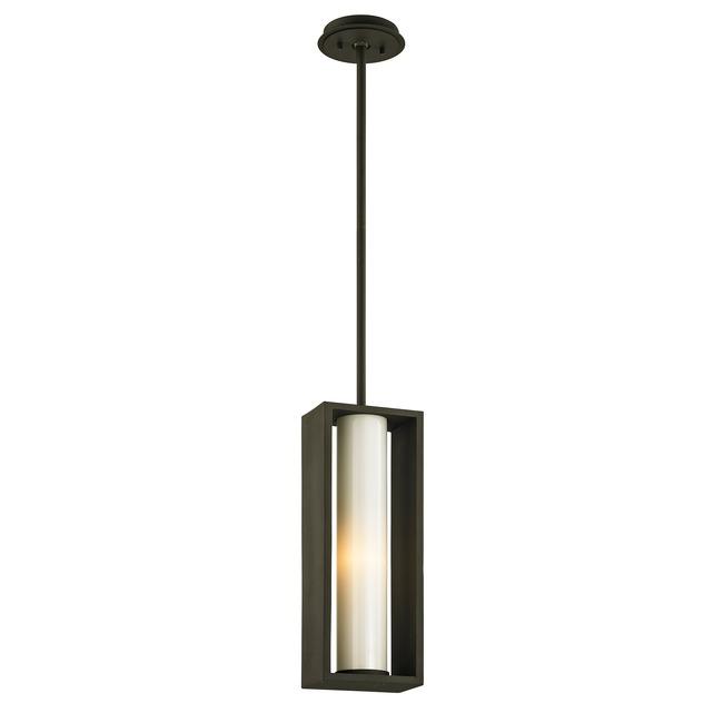 Mondrian Outdoor Pendant  by Troy Lighting