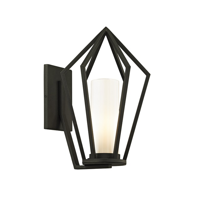 Whitley Heights Outdoor Wall Light  by Troy Lighting