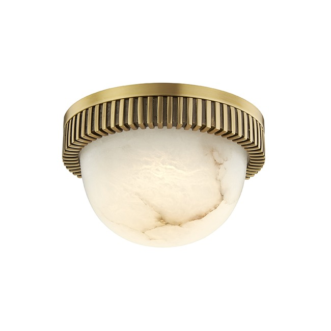 Ainsley Wall / Ceiling Light  by Hudson Valley Lighting