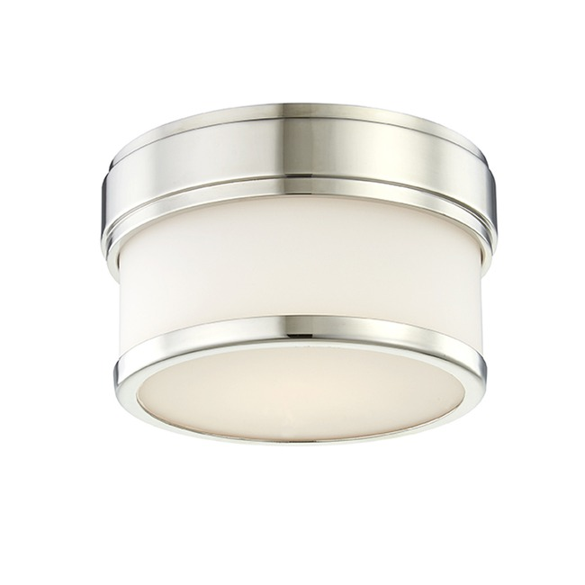 Gemma Wall / Ceiling Light  by Hudson Valley Lighting